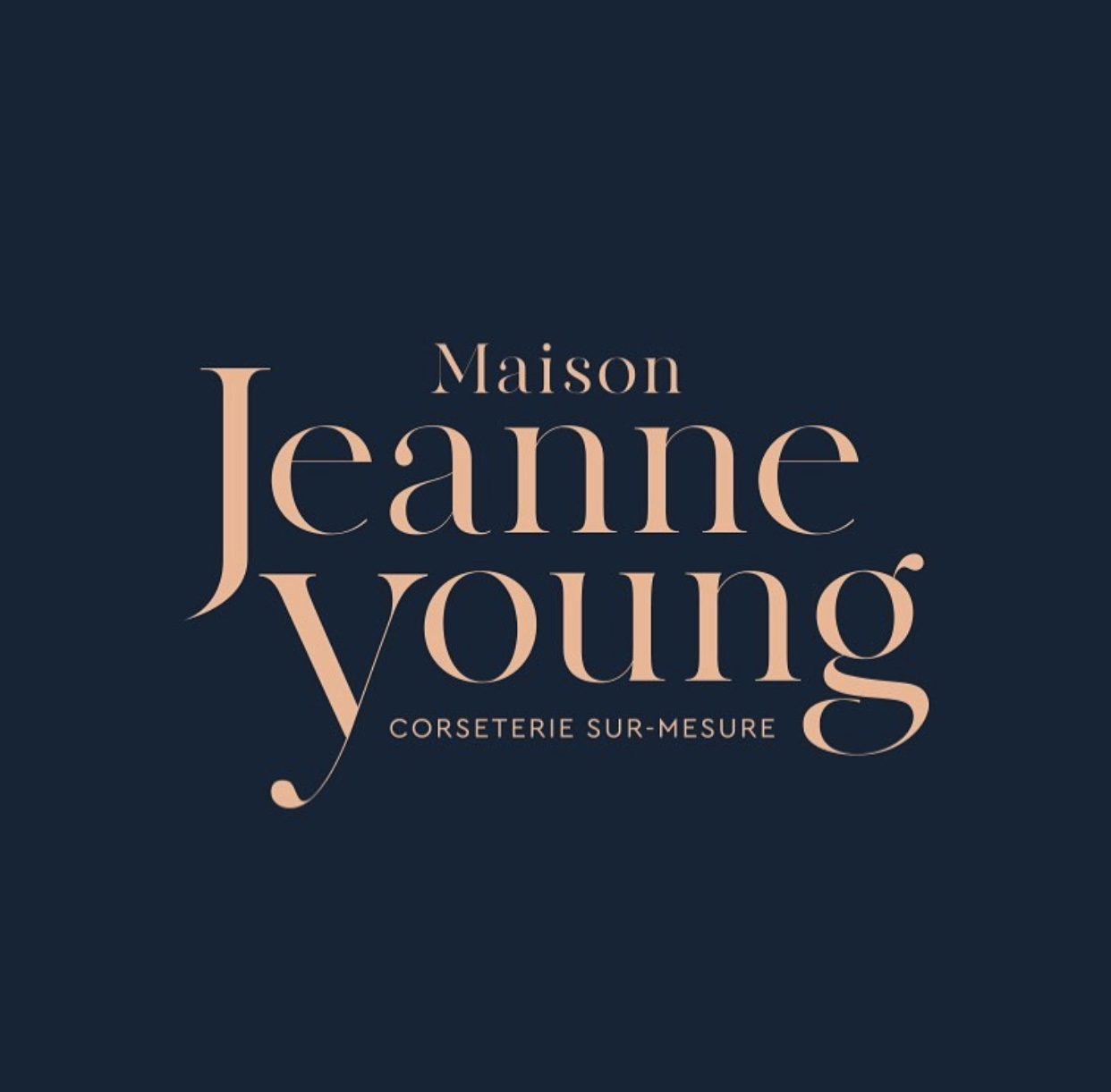 Maison Jeanne Young